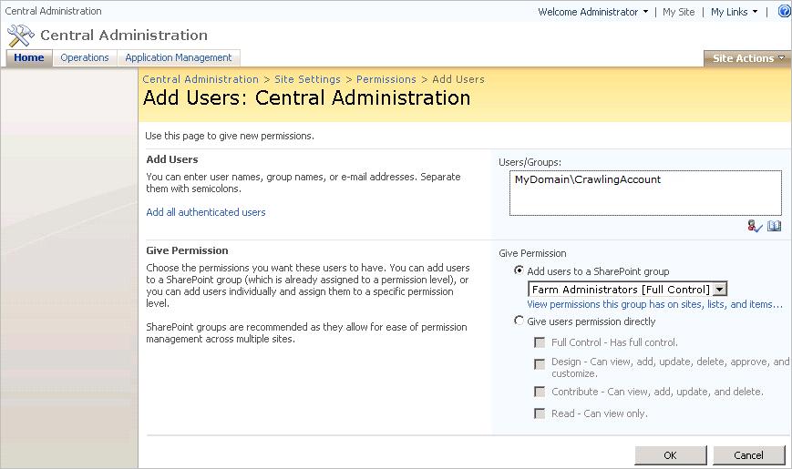 Utilisateurs et groupes ArchwikiFR